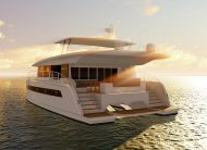 Yachts for Sale in London UK - Grosvenor Yachts - Silent Yachts 60